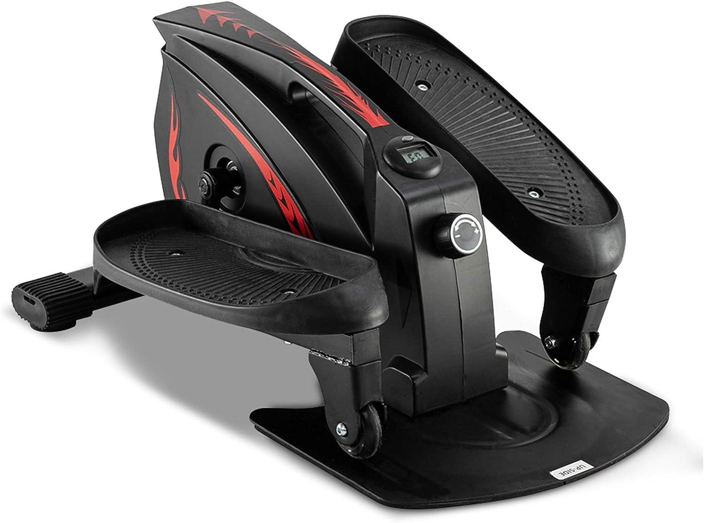 Fosurul Exercise Equipment, Elliptical Trainer ABS Iron Non-Elec