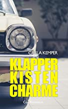 Klapperkistencharme: Gay Romance (German Edition)