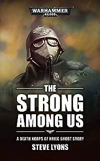 The Strong Among Us (Warhammer 40,000)