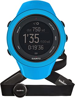SUUNTO Ambit3 Sports Watch with HRM