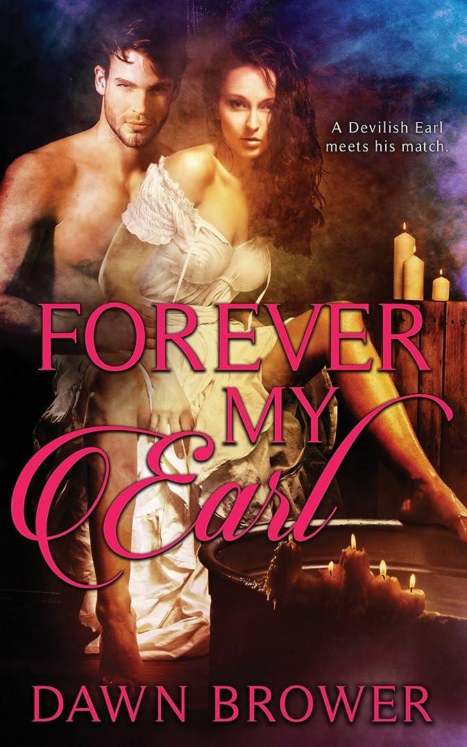 サスペンションシンジケート朝Forever My Earl (Ever Beloved)