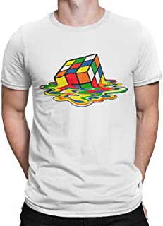 Camisetas La Colmena 1508 - Magic Cube