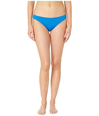 MICHAEL Michael Kors Classic Bikini Bottoms (Grecian Blue) Women
