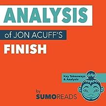Analysis of Jon Acuff's