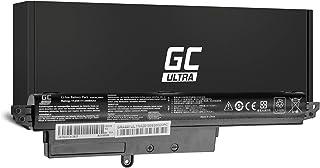 Green Cell® Ultra Serie Batteria per Portatile ASUS X200LA-CT005H X200LA-CT012H X200LA-CT028H X200LA-CT029H X200LA-CT043H X200LA-DH31T X200LA-KX034D (Original Panasonic Celdas, 3400mAh)
