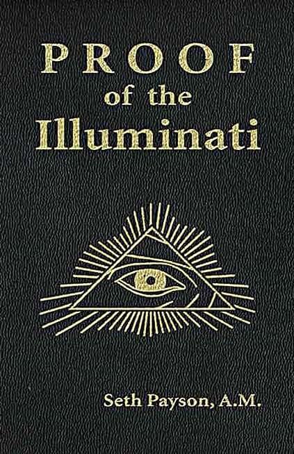 Proof of the Illuminati (English Edition)