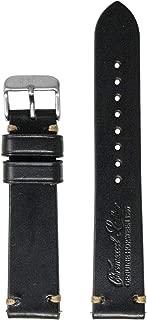 Dakota CXL Chromexcel Horween Leather Band with Quick Change Springbars (20mm, 22mm, 24mm)