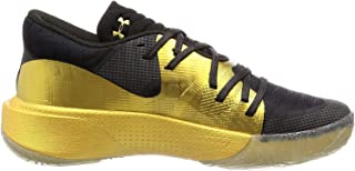 Under Armour Scarpe da Basket UA Anatomix Spawn Low, Uomo