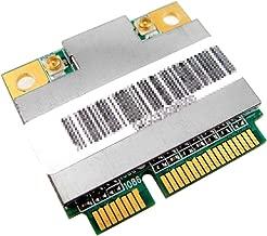 Qualcomm Atheros AR9485 AR5B125 Half Mini PCI-Express PCIe Wlan Wifi Wireless Card for hp compaq Laptop 670036-001 675794-001