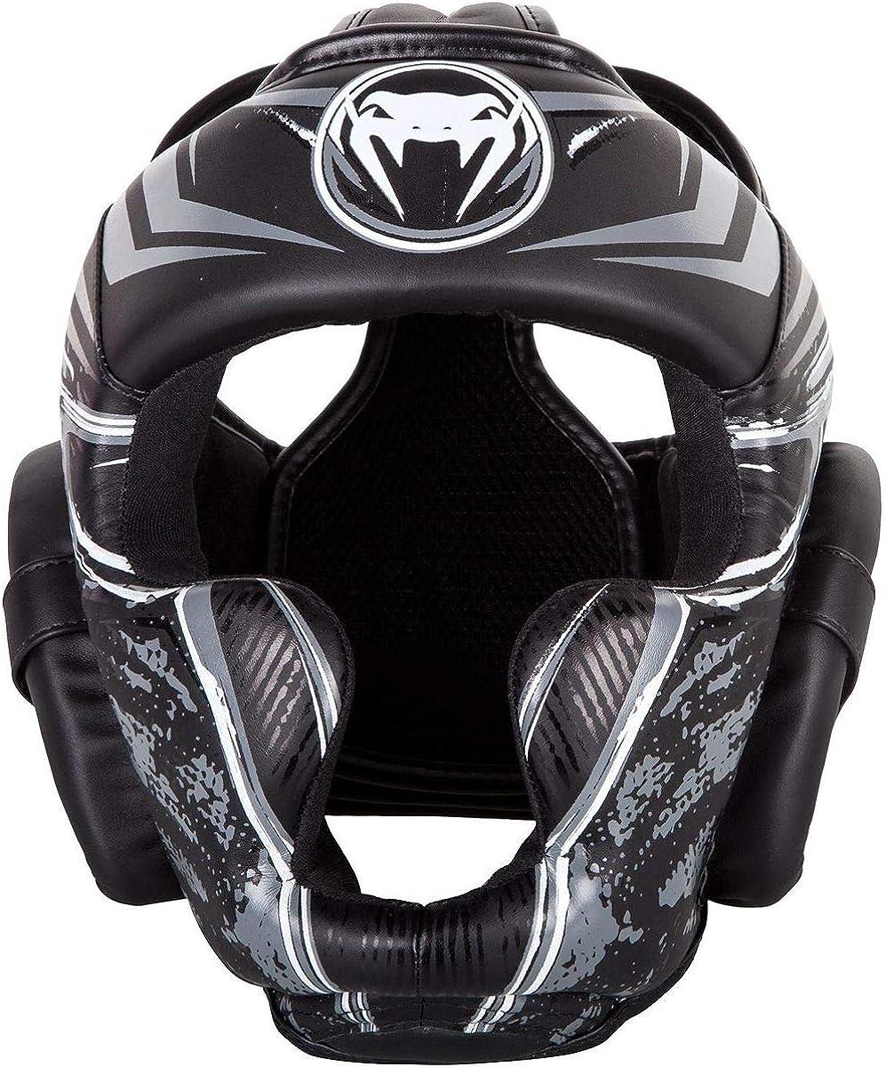 Venum Gladiator 3.0 Head Guard Black