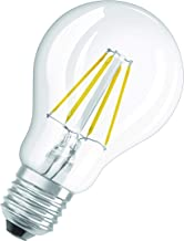 OSRAM LED lamp , Base: E27 , Cool White , 4000 K , 12 W , Replacement for 100 W Incandescent Bulb , LED Retrofit Classic A...