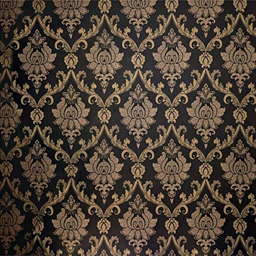 Black And Gold Wallpapers Amazon Com