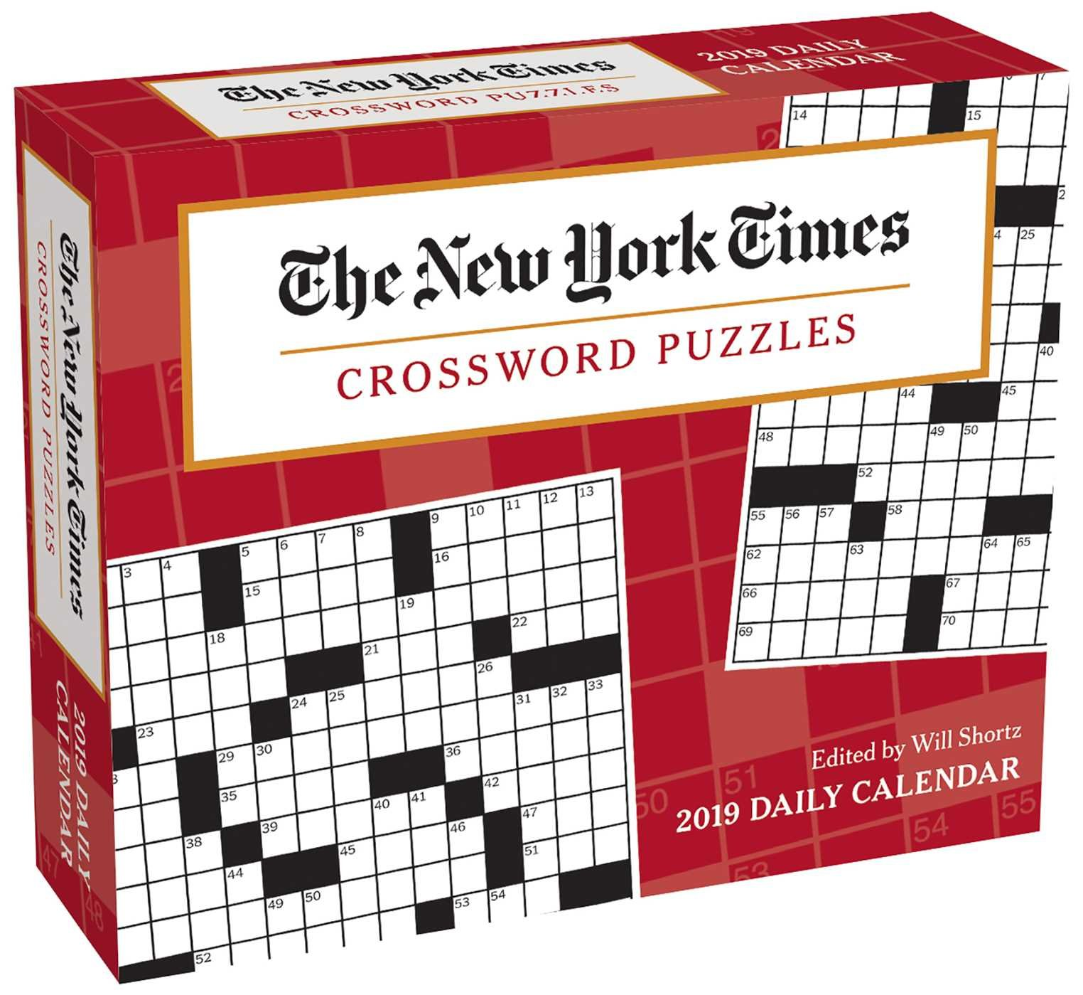 Buy Daily Crossword Now!