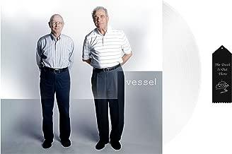 Twenty One Pilots Vessel (Clear Colored Vinyl w/Digital Download + Ribbon)