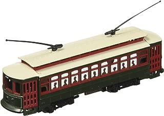 Bachmann Industries Brill Trolley - New Orleans (Desire St.) N Scale