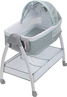 Graco Dream Suite Bassinet - Lullaby, Lullaby