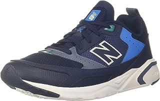 new balance Men's MS45X Navy Running Shoe