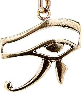 Egypte Ancienne taPfPmFD Bague pour Homme loeil dHorus