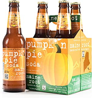 Best pumpkin pie soda Reviews