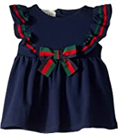 Gucci Kids - Bow Dress 544092XJALP (Infant)