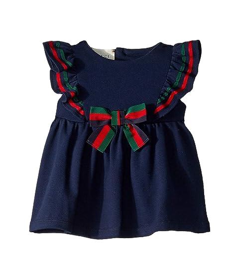 Gucci Kids Bow Dress 544092XJALP (Infant)