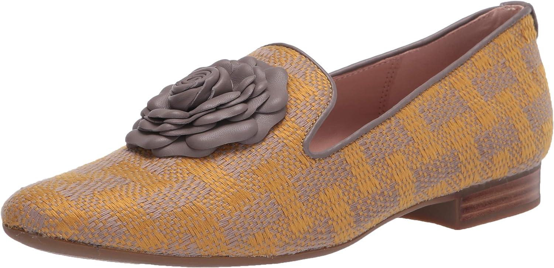 Taryn Rose Max 80% OFF Women's OFFicial shop Loafer Brigitta