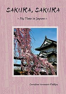 Sakura, Sakura: My Time in Japan