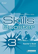 Skills Booster And Skills Booster For Young Learners 3. Teacher's Book