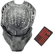 Ectoria EC01-052 Crusaders//Templars Knight Helmet LARP//SCA//Medieval Silver