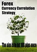 Forex Currency Correlation Strategy 100pips: The aim is to hit one hundred pips once.
