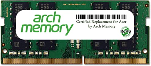 Arch Memory Replacement for Acer 16 GB 260-Pin DDR4 So-dimm RAM for Predator G6-710