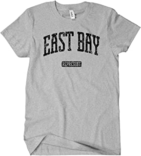 Smash Transit Women's East Bay Represent T-Shirt