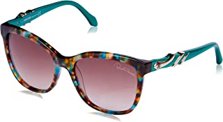 Roberto Cavalli Women's RC877S Sunglasses Multi 54 mm
