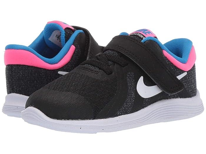 088912baba75e Nike Kids Revolution 4 (Infant/Toddler) | Zappos.com