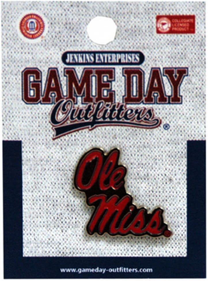 NCAA High quality Ole Miss Rebels Popular shop is the lowest price challenge Pin College Jewelry Lapel