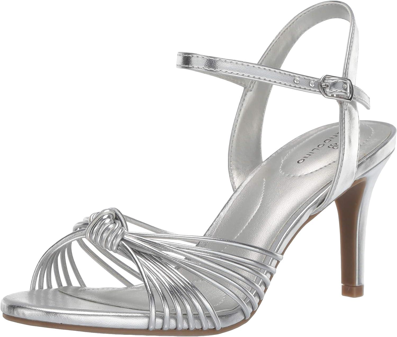 Bandolino Women's Jionzo Heeled Sandal