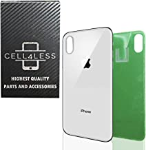 iphone x back panel replacement cost