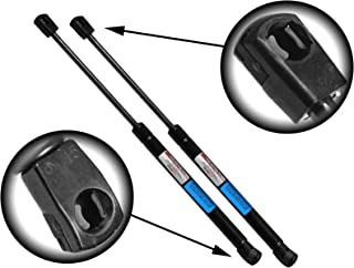 Qty (2) Strong Arm 6120 FORD Edge 2007 To 2013 Liftgate Hatch Tailgate Lift Supports Struts shocks Gas Springs