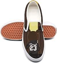 Men Kanye-West-Graduation-Album- Canvas sneakers Non-slip flat best skate shoes