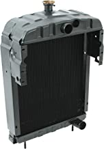 Case International Farmall 400 450 Tractor Radiator OE 361417R93