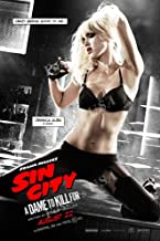 Posters USA - Sin City 2 A Dame to Kill For Jessica Alba Movie Poster GLOSSY FINISH - MOV140 (24