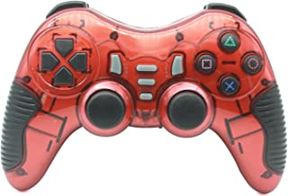 C-Zone 6 in 1 2.4G Wireless Technology Gamepad/Game Controller for PC/PS1/PS2/PS3/PC360/Android TV/TV Box/PC/Tablet-read