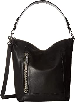 3e7ed9beff Perlina handbags lola top zip black