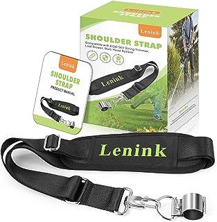 Lenink Shoulder Strap, Blower Strap Weed Wacker Shoulder Strap Compatible with EGO String Trimmer, Leaf Blower, Multi Head...