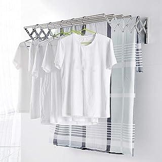 Commodité Séchage de la Racj, des vêtements muraux Séchage de vêtements pour la buanderie pliable pliable Space Saveur en ...