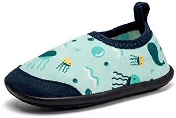 Explore water shoes for babies | Amazon.com