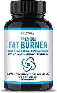 Havasu Nutrition ファットバーナー