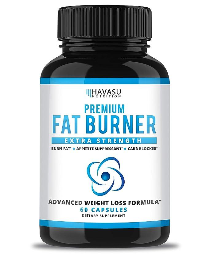 回復するよりブラウザHavasu Nutrition ファットバーナー サプリ 30粒