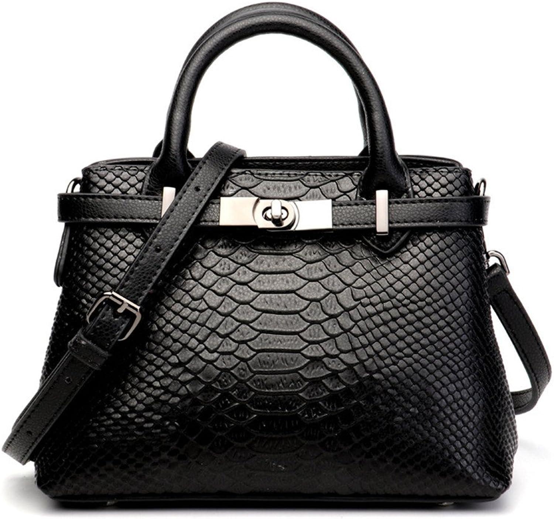 Damen Handtaschen PU Leder Schultertaschen Frauen Top Griff Satchel Handtasche Handtasche Handtasche Tote Schultertasche Handtasche Tasche B07KPY886X 298506
