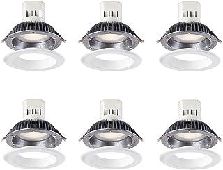 Designers Fountain EV608941WH27D-6 Easy Up 6 in  Warm White 91 CRI